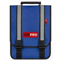 Такелажная сумка ORPRO для стропы (Синяя) (ORP-TP0011)