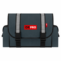 Большая такелажная сумка ORPRO (Серая) (ORP-TP0024)