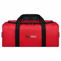 Универсальная сумка ORPRO 550х250х200мм (Красная) (ORP-TP0045)