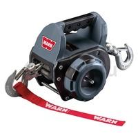 Лебедка WARN Drill Winch - 0.2т (910500)