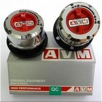 Хабы Avm 423HP для Nissan Patrol K160/K2601 (423HP)