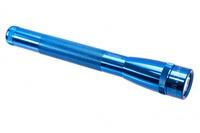 Фонарик Mini Maglite LED/2A2 (синий) (201974)