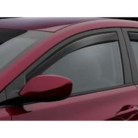 Ветровики на окна (тонированные) EGR HYUNDAI ELANTRA 2011+ # 92435025B