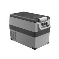 Автомобильный холодильник ALPICOOL 55L 12/24/220V серый