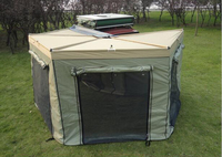 Foxwing awning Room Full Drive (FAR-2525)