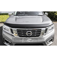 Дефлектор капота Nissan Navara 2016- EGR (027281)