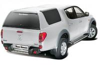 Кунг для Mitsubishi L200 Longbed - Road Ranger Profi 2 (RH3)