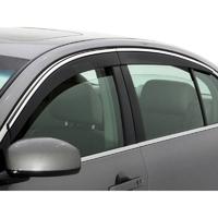 Ветровики на окна (тонированные) EGR HONDA ACCORD EURO 2008+ # 92434022B