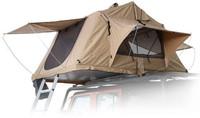 Автомобильная палатка COLUMBUS OVERLAND 140см цвет бежевый