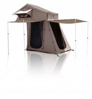 Тамбур к палатке COLUMBUS OVERZONE 140см бежевый