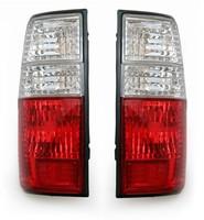 """Задний фонарь """"LED"""" для Toyota Land Cruiser HDJ 80/FJ 80 (1989-1997) Тип №3"""