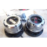 Хабы Avm 443 для Mitsubishi L200, Pajero, L300, Hyundai Galloper/Terracan (443)