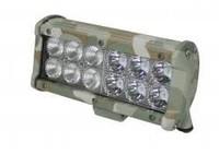"""Светодиодная фара LED 36W 7"""" GreenMile4x4 (GMLB0032M)"""