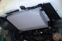 Дополнительный топливный бак LRA Toyota Land Cruiser J200, 170 л (LRATLCP200RA)