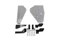 Защита топливного бака RIVAL 4 mm для Nissan X-Trail T32 4WD 2,0; 4WD 2,5 only! 2014- (2333.4149.1)