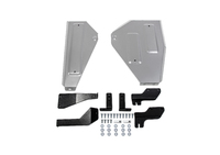Защита топливного бака RIVAL 4 mm для Nissan Qashqai  4WD 2,0 only! 2014- (2333.4149.1)