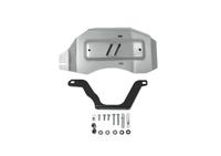Защита дифференциала RIVAL 4 mm для Nissan X-Trail T32 4WD 2,0; 4WD 2,5 only! 2014- (2333.4150.1)