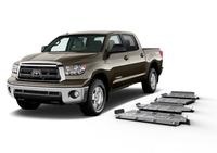 Комплект защит RIVAL 6 mm для Toyota Tundra  5,7 2007- (2333.9512.1.6)
