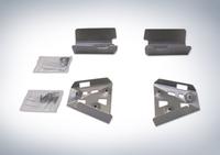 Защита рычагов, пара RIVAL UTV Pioneer 500 rear CV guards 2015- (24.2112.1-6)