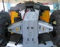 Защита рычагов, пара RIVAL ATV Guepard 650G/ 800G/ 850G front CV guards 2014-2018 (24.6725.1-4)