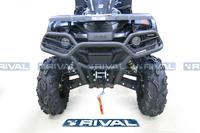 Бампер RIVAL ATV Guepard 650G/ 800G/ 850G Front bumper 2014-2020 (2444.6726.1)
