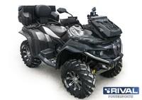 Комплект переноса радиатора RIVAL ATV CFORCE 550 H.O./ 450/ 520 Radiator relocation kit 2015-2017 (2444.6871.1)