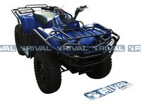 Бампер RIVAL ATV Grizzly 350 Front bumper 2012-2016 (2444.7141.1)