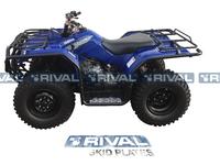 Бампер RIVAL ATV Grizzly 350 Side bars 2012-2017 (2444.7142.1)