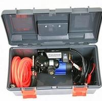 Компрессор воздушный портативний (в боксе) ARB 87 л/м 12V (CKMP12)