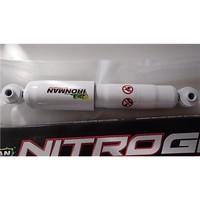 Амортизатор задний газомасляный Ironman 4х4 Nissan Pathfinder, Terrano R51 (12718GR)