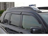 Ветровики на окна (тонированные) EGR NISSAN X-TRAIL 07-14 # 92463032B
