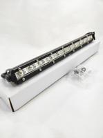 Фара диодная Лидер D4 36W дальний свет узкая (1шт) 355 мм Cree (2973)