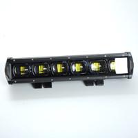 Фара диодная Лидер WG -C6D -240W ближний свет (4073)