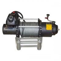 Лебедка FEW-13500 24V Fire Work series 6т (8650100)