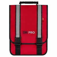 Такелажная сумка ORPRO для стропы (Красная) (ORP-TP0015)