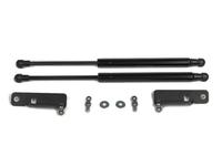 Амортизаторы капота RIVAL (опоры) для Ford Ranger PX 2,2; 3,2 2012-2015 (2A.ST.1805.1)