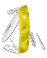 Нож Swiza C03, moss urban (4007346)