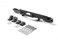 Плита для установки лебёдки в штатный бампер RIVAL для Ford Ranger PX 2,2; 3,2 2016- (2L.1801.1)