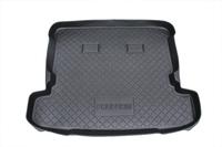 Полуванна багажного отсека PROFORM для MITSUBISHI Pajero 00-06, 07+ (3010)