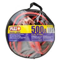 Провода пусковые PULSO 500А 3,0м в чехле (ПП-30501-П)