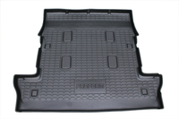 Полуванна багажного отсека PROFORM для TOYOTA LC200 (3138)