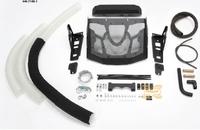 Вынос радиатора с комплектом шноркелей RIVAL ATV Yamaha Grizzly 700 (2009-2015) (444.7148.1)