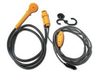 Портативный автомобильный душ  FULL DRIVE (YD-104)