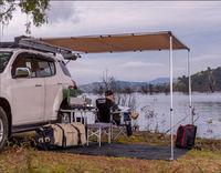 Тент ARB TOURING 2.5 X 2.5m к багажнику, в алюминиевом корпусе  (814102)