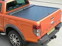 Ролет кузова Roll-N-Lock для Ford Ranger 2012 М (LG127M)