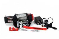 Лебедка Powerwinch для квадроцикла с беспроводным пультом PW4500 2т (PW4500)