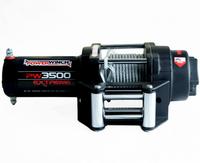 Лебедка для квадроцикла Powerwinch PW3500 1.5т (PW3500)