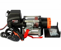 Лебедка для квадроцикла Powerwinch PW6000E-12V 2.7т (PW6000E-12V)