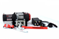 Лебедка для квадроцикла Powerwinch с беспроводным пультом PW4000 1.8т (PW4000)