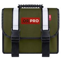 Малая такелажная сумка ORPRO (Зеленый) (ORP-TP0019)